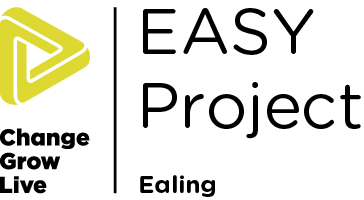 EASY Project Ealing logo