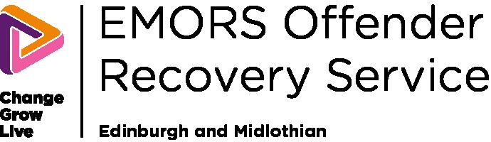 EMORS Edinburgh Midlothian logo
