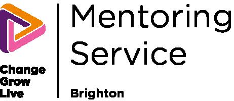 Mentoring Service Brighton logo