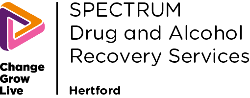 SPECTRUM Drug and Alcohol Hertford logo