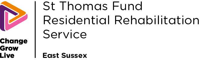 St Thomas Fund East Sussex logo