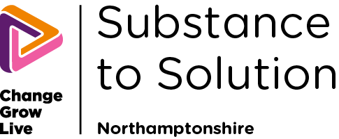Substance to Solution Northamptonshire logo