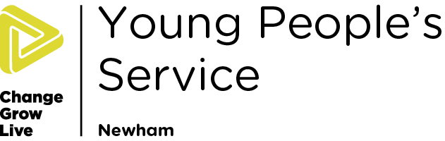 Young Peoples Service Newham logo