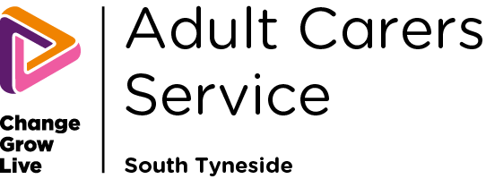 Adult Carers Service - South Tyneside logo