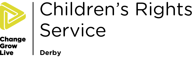 Children's Rights Service - Derby logo