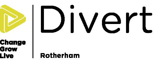 Divert - Rotherham  logo