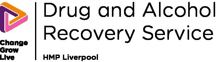 Drug & Alcohol Recovery Service HMP Liverpool logo
