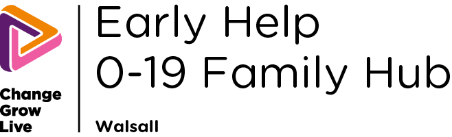 early help 0-19 family hub walsall