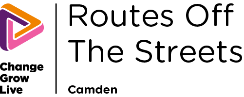 Routes off The Streets Camden