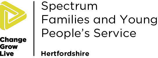 Spectrum Families and Young People's Service