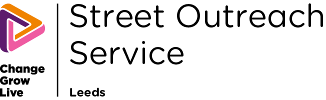 Street Outreach Leeds logo