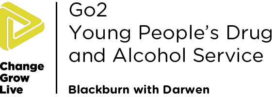 Go2 Blackburn and Darwen logo