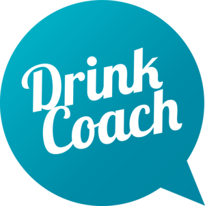 The Drink Coach logo