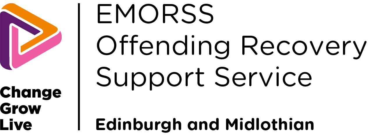 The EMORSS_Edinburgh and Midlothian logo