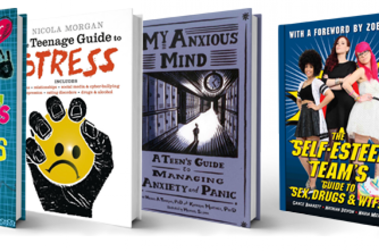 Four books for young people